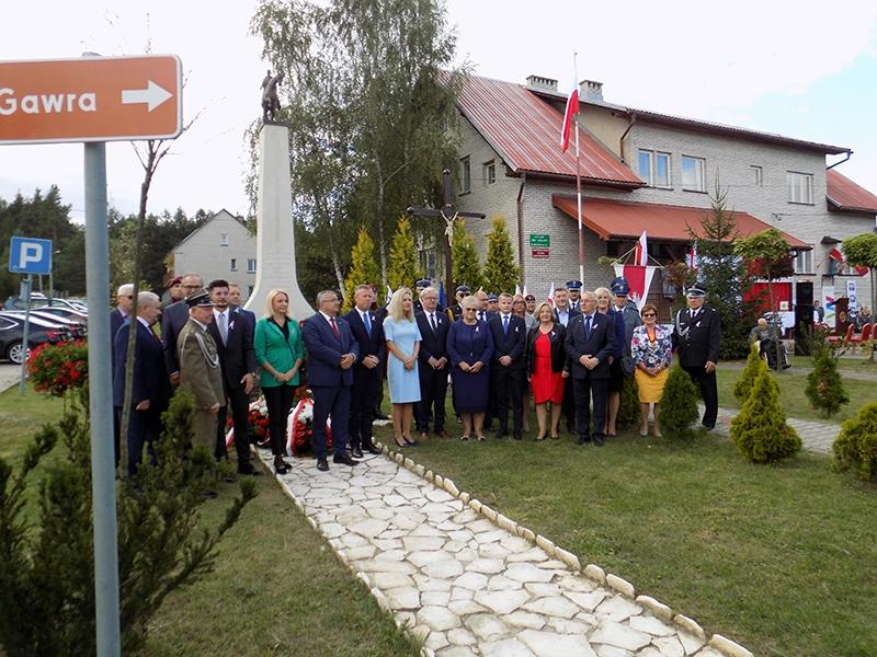 VI Piknik Historyczny JURA 1914 w Krzywopłotach (14.09.2019) [017]