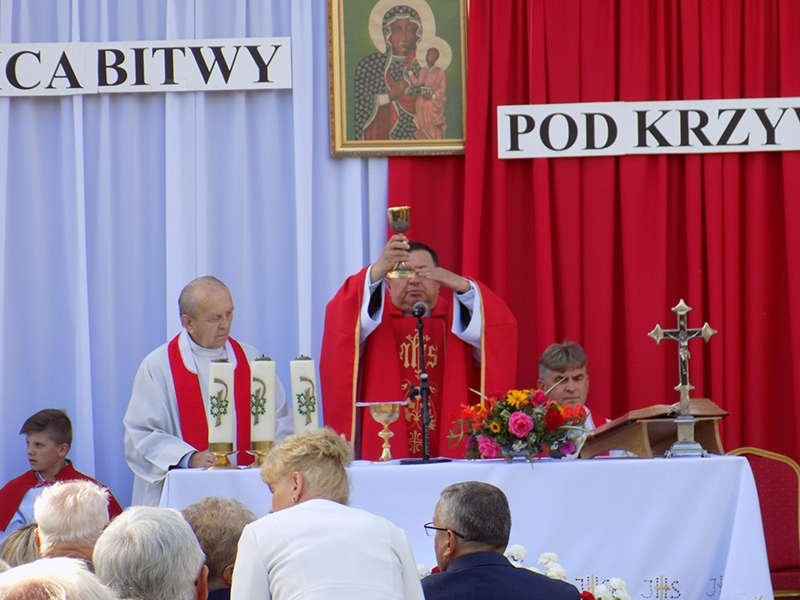 VI Piknik Historyczny JURA 1914 w Krzywopłotach (14.09.2019) [024]