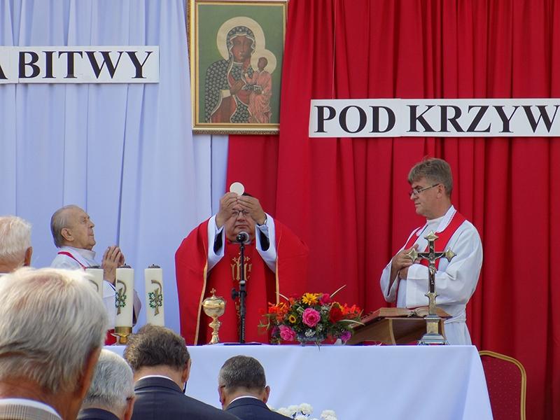 VI Piknik Historyczny JURA 1914 w Krzywopłotach (14.09.2019) [029]