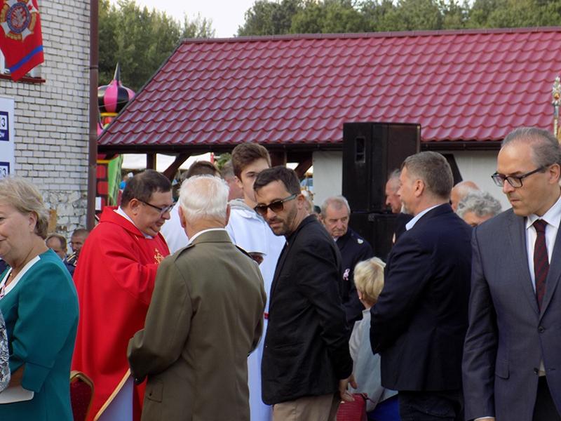VI Piknik Historyczny JURA 1914 w Krzywopłotach (14.09.2019) [032]