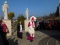 Wizyta kanoniczna ks. bp Grzegorza Kaszaka w parafii (09.04.2017) [001]