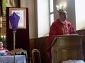 Wizyta kanoniczna ks. bp Grzegorza Kaszaka w parafii (09.04.2017) [017]