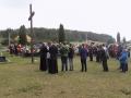 Wizyta kanoniczna ks. bp Grzegorza Kaszaka w parafii (09.04.2017) [035]