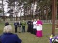 Wizyta kanoniczna ks. bp Grzegorza Kaszaka w parafii (09.04.2017) [036]