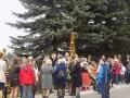 Wizyta kanoniczna ks. bp Grzegorza Kaszaka w parafii (09.04.2017) [039]
