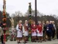 Wizyta kanoniczna ks. bp Grzegorza Kaszaka w parafii (09.04.2017) [041]