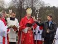 Wizyta kanoniczna ks. bp Grzegorza Kaszaka w parafii (09.04.2017) [051]
