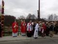 Wizyta kanoniczna ks. bp Grzegorza Kaszaka w parafii (09.04.2017) [054]