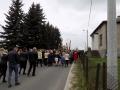 Wizyta kanoniczna ks. bp Grzegorza Kaszaka w parafii (09.04.2017) [056]