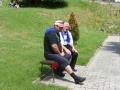 [003] XXXI Piesza Pielgrzymka z Trzemeśni na Jasną Górę - Cieślin 13.07.2014 (1)