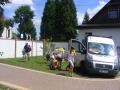 [007] XXXI Piesza Pielgrzymka z Trzemeśni na Jasną Górę - Cieślin 13.07.2014 (5)