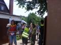 [008] XXXI Piesza Pielgrzymka z Trzemeśni na Jasną Górę - Cieślin 13.07.2014 (6)