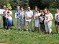 """[014] III Międzynarodowy Plener Malarski im. ks. Marcina Dubiela """"Cieślin – 2014″ (4-10.08.2014 r.)"""