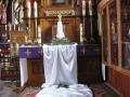 [067] Rozpoczęcie peregrynacji figury MB Fatimskiej w parafii (26.03.2017) (1)