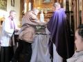 [068] Rozpoczęcie peregrynacji figury MB Fatimskiej w parafii (26.03.2017) (2)