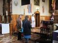 [069] Rozpoczęcie peregrynacji figury MB Fatimskiej w parafii (26.03.2017) (3)
