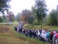 XIV Diecezjalna Pielgrzymka do Kalwarii Zebrzydowskiej (19.09.2015) [018]
