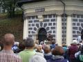 XIV Diecezjalna Pielgrzymka do Kalwarii Zebrzydowskiej (19.09.2015) [025]