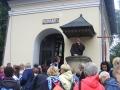 XIV Diecezjalna Pielgrzymka do Kalwarii Zebrzydowskiej (19.09.2015) [027]
