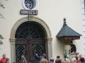XIV Diecezjalna Pielgrzymka do Kalwarii Zebrzydowskiej (19.09.2015) [031]