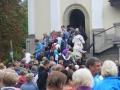 XIV Diecezjalna Pielgrzymka do Kalwarii Zebrzydowskiej (19.09.2015) [032]