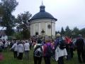 XIV Diecezjalna Pielgrzymka do Kalwarii Zebrzydowskiej (19.09.2015) [033]
