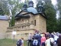 XIV Diecezjalna Pielgrzymka do Kalwarii Zebrzydowskiej (19.09.2015) [035]