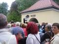 XIV Diecezjalna Pielgrzymka do Kalwarii Zebrzydowskiej (19.09.2015) [040]