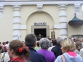 XIV Diecezjalna Pielgrzymka do Kalwarii Zebrzydowskiej (19.09.2015) [042]