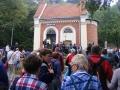 XIV Diecezjalna Pielgrzymka do Kalwarii Zebrzydowskiej (19.09.2015) [043]