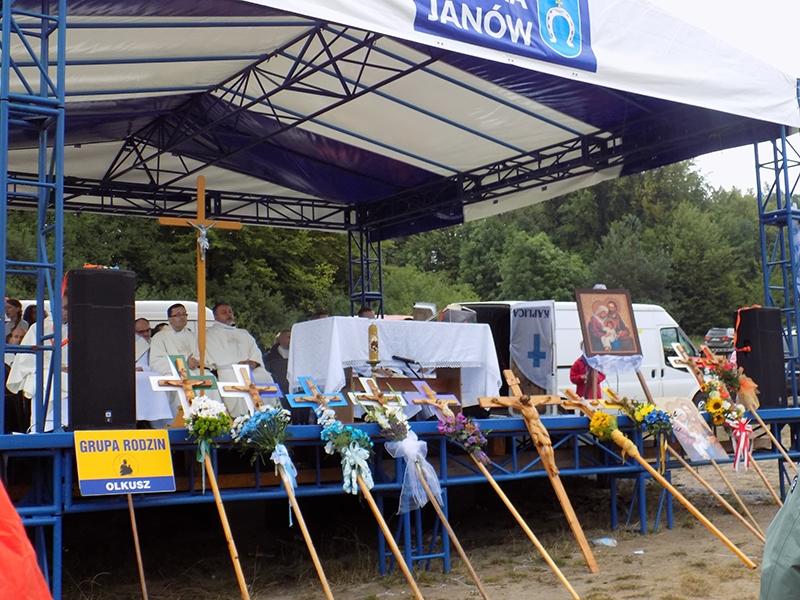 XXVI Sosnowiecka Piesza Pielgrzymka na Jasną Górę (12.08.2017) [087]