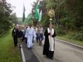XXVII Sosnowiecka Piesza Pielgrzymka na Jasną Górę (11.08.2018) [045]