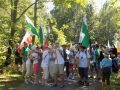 XXVII Sosnowiecka Piesza Pielgrzymka na Jasną Górę (13.08.2018) [082]