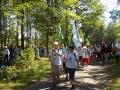 XXVII Sosnowiecka Piesza Pielgrzymka na Jasną Górę (13.08.2018) [083]