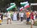 XXVII Sosnowiecka Piesza Pielgrzymka na Jasną Górę (13.08.2018) [104]