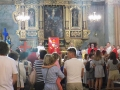 XXVIII Sosnowiecka Piesza Pielgrzymka na Jasną Górę (09.08.2019) [003]