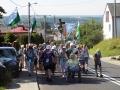 XXVIII Sosnowiecka Piesza Pielgrzymka na Jasną Górę (09.08.2019) [013]