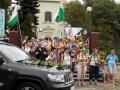 XXVIII Sosnowiecka Piesza Pielgrzymka na Jasną Górę (10.08.2019) [052]