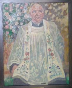 ks. Stefan Marzec