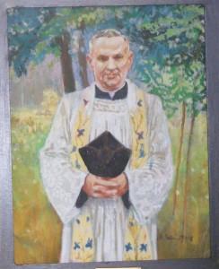 ks. Władysław Latała