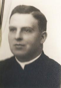 ks. Czesław Jeżewski