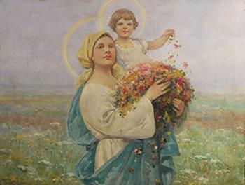 15.08. – Święto Wniebowzięcia Najświętszej Marii Panny