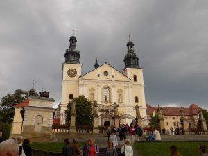 Diecezjalna Pielgrzymka do Kalwarii Zebrzydowskiej 2016