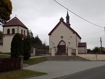 Odpust Parafialny św. Stanisława BM po raz 100 w murach naszego kościoła