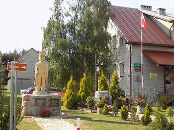 """IV Piknik Historyczny """"JURA 1914"""" w Krzywopłotach"""