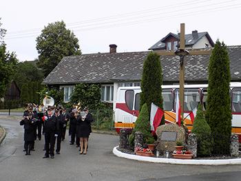 155 rocznica Bitwy pod Golczowicami 2018 r. (G)