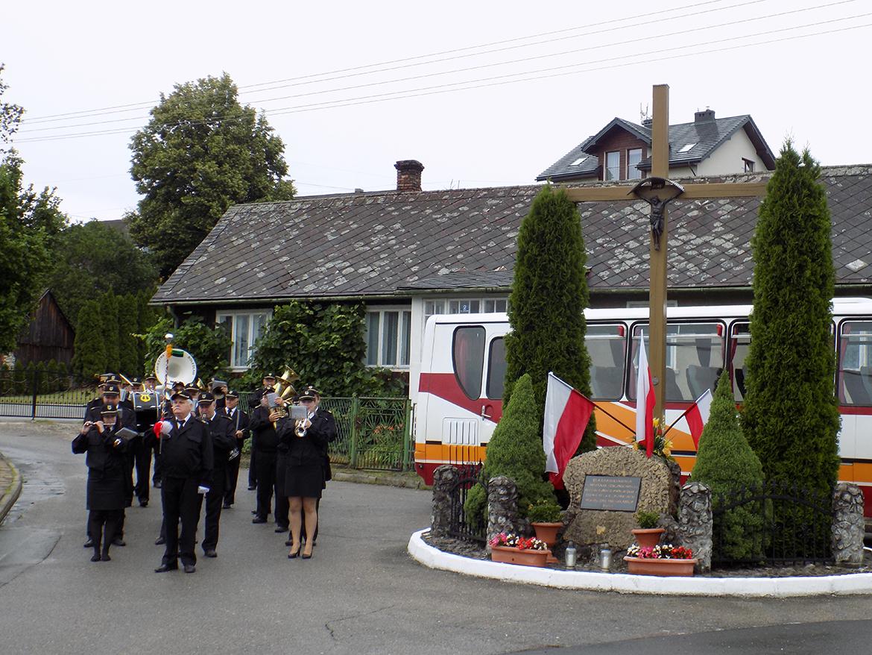 155 rocznica Bitwy pod Golczowicami 2018 r.