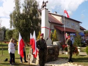 V Piknik Historyczny JURA 1914 w Krzywopłotach