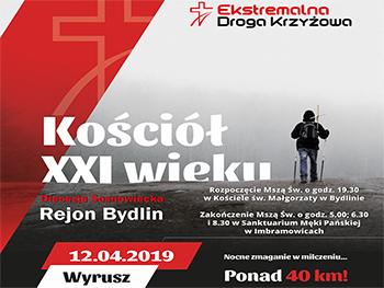 Ekstremalna Droga Krzyżowa 2019 (G)