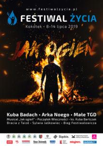 Festiwal Życia Kokotek 2019